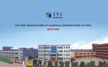 Aluminum composite panel manufacture with 23 years experience