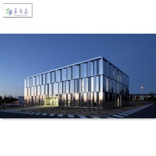 Mirror aluminium composite panel ACP 4*0 5 - Buy Mirror aluminium