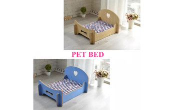 PET BED --Walltes ALUMINIUM COMPOSITE PANEL