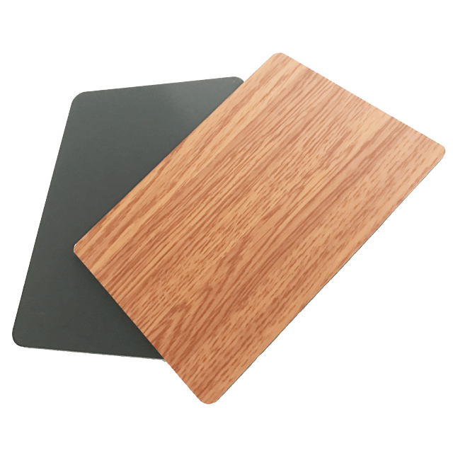 High strenth fire-proof aluminium composite panel/fireproof aluminum plastic composite panel/B1/A2 fire proof ACP